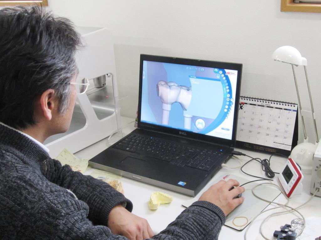 歯科技工の可能性についてお聞かせください。 歯科技工の技術を駆使して口腔内の問題を解消することで、健康維持に貢献できると考えています。